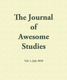 awesome-journal